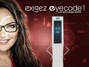 Exigez Eyecode